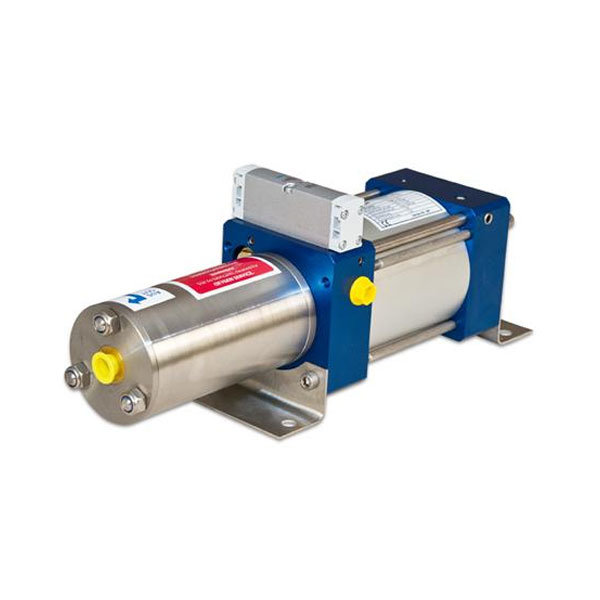 tec booster Pump Type 220-1