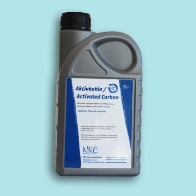 NRC activated carbon 1l