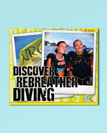 discover rebereather diving ray dolphin