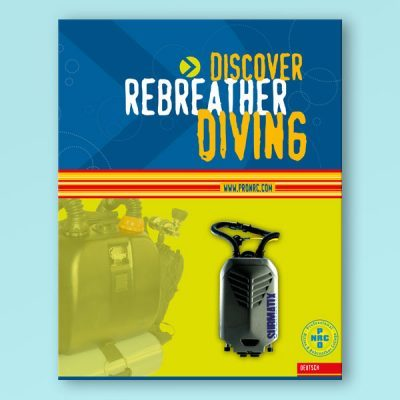 ProNRC Discover Rebreather Diving Submatix und Dolphin
