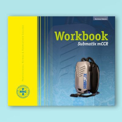 ProNRC Workbook Submatix SCR