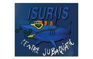 isurus dive centre