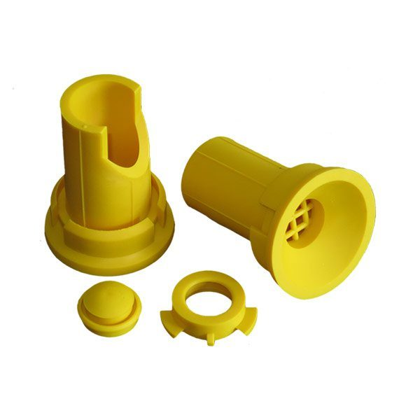 OxySpy rubber parts OS-RUB